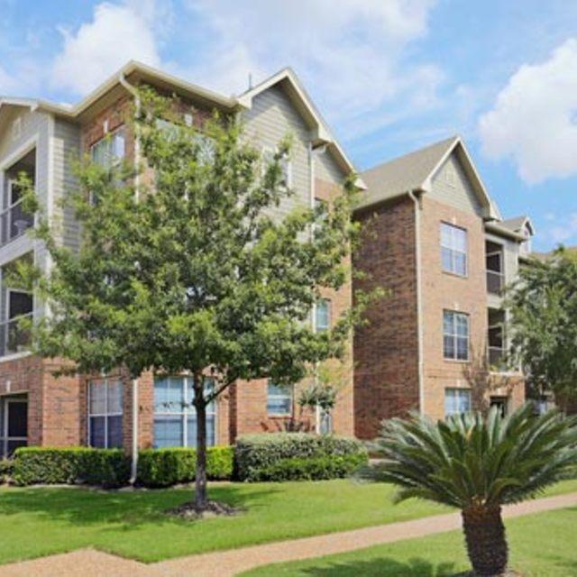 Apartments In Northwest Houston, TX